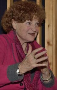 Renate Lettenbauer