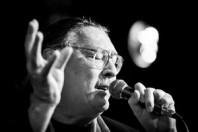 Sänger Thomas de Lates